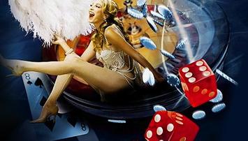 Топ онлайн казино для жителей Украины