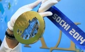 Россияне отказываются отдавать свои медали, полученные на Олимпиаде в Сочи