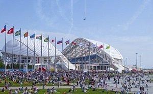 Почти все олимпийские объекты вышли в прибыль, — глава ВЭБа