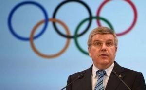 Бах допускает, что медали, отобранные у россиян, могут у них остаться