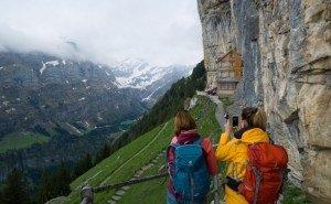 В Краснодарском крае появится программа коротких туров в горы в межсезонье