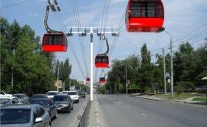 Канатное метро в Краснодаре построят, не потратив ни копейки муниципальных денег