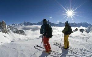Какие развлечения приготовили в горах Сочи для туристов