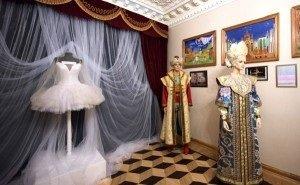 Дом-музей Худекова в Сочи посещают по 10 тыс. туристов в год