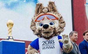 Кубань на ЧМ-2018 обеспечит гостям тёплый приём