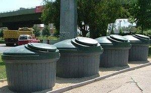 В Сочи вернут мусорные контейнеры