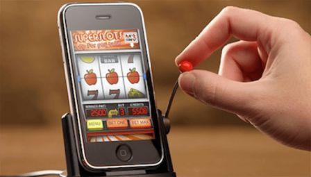 Игровые автоматы на деньги: прибыльное и эмоциональное развлечение