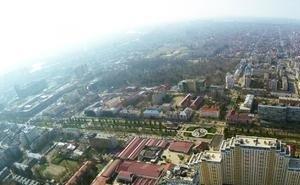 Губернатор хочет «округлить» Краснодар