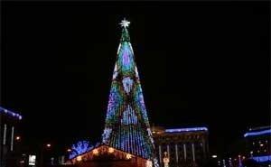 После взрыва в Петербурге на Кубани усиливают меры безопасности на Новый год