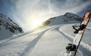В Сочи растёт число лыжников, которые выезжают за пределы трасс