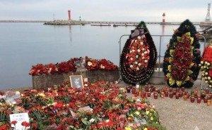 Родные жертв авиакатастрофы Ту-154 под Сочи требуют страховых выплат
