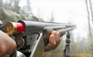 Стрельба в лесу под Краснодаром закончилась двойным убийством