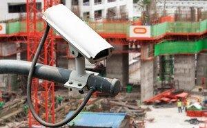 На Кубани все строящиеся соцобъекты оснастят видеокамерами