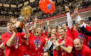 Краснодар примет престижный турнир