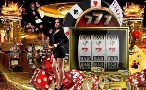 Получи бонусы в казино «Вулкан Неон»