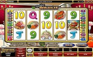 Buffet Bonanza Slot и другие автоматы 777 игровые