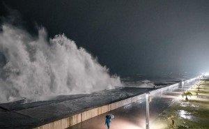 Ремонт разрушенной Имеретинской набережной в Сочи обойдётся в 25 млн рублей