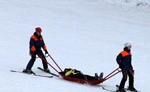 В Сочи проходит конгресс Международной федерации лыжных патрулей