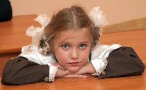 На Кубани начинается оформление в школы первоклассников