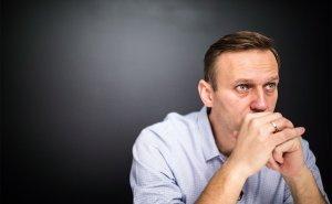 Задержан активист Навального