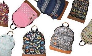 Преимущества и типы рюкзаков