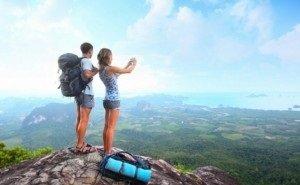 Краснодарский край разрабатывает мобильную платформу для туристов