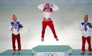 Суд вернул России первое место в медальном зачёте по Олимпиаде-2014 в Сочи