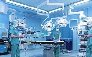 В Геленджике появился высокотехнологичный медцентр