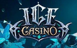 Ice Casino – интерфейс, варианты игры и способы пополнения