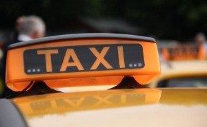 В преддверии ЧМ-2018 кубанских таксистов обучат культуре общения с иностранцами