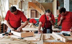 Решать проблемы производителей мебели на Кубани будет ассоциация