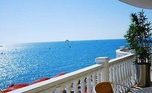 Прибрежные отели Сочи в 2017 году попали в полосу стагнации