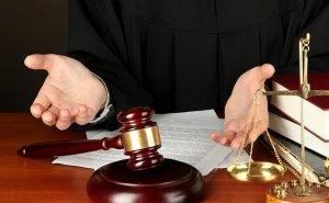 На Кубани судья на заседании обматерил участников процесса