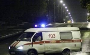 Медики, на которых напали в Сочи, находятся в больнице