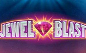 Jewel Blast – мир драгоценных камней открыт для вас в казино Вулкан