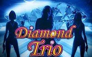 Обзор игрового слота Diamond Trio