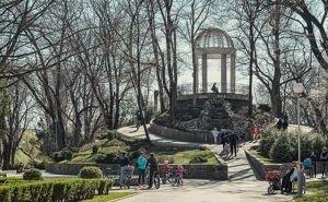 Парки Краснодара для жителей и гостей города стали непривлекательными