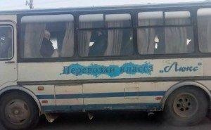 Чем и кому мешают маршрутки в Краснодаре?