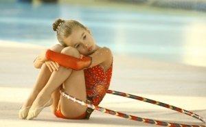 В Краснодаре состоялся Чемпионат ЮФО по спортивной гимнастике