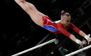 В Краснодаре стартует первенство края по спортивной гимнастике