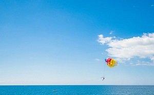 Со всех городских пляжей Сочи потребуют наличие паспорта готовности
