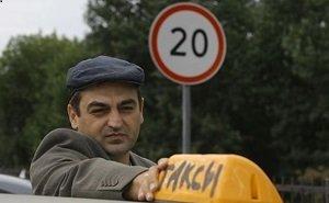 В Краснодаре таксисты-«бомбилы» продолжают жаловаться на жизнь