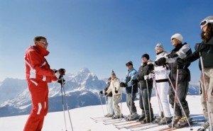 На «Розе Хутор» стартовал необычный конгресс снежных видов спорта