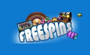 Как получить фриспины от онлайн казино