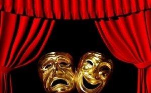 В Краснодаре отметят День театра