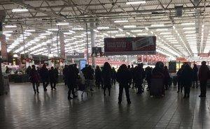 Отключение света в Краснодаре вскрыло новые проблемы торговых центров