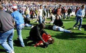 В Сочи во время футбольного матча детей на стадионе подрались их родители