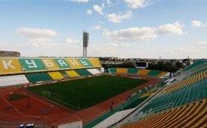 Без ЧМ-2018 стадион «Кубань» вряд ли бы реконструировали