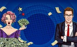 Онлайн казино Vulcan Старс –  неоспоримый выбор настоящего геймблера