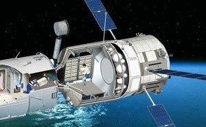 В сочинский центр «Сириус» планируют передать элементы космической станции «Мир»